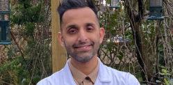 ડ Amir.અમિર ખાન કોવિડ -19 રસીને પ્રોત્સાહિત કરવા માટે દુરુપયોગ મેળવે છે