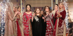 Fawad Chaudhry's Wife launches Fashion Label after Daughter