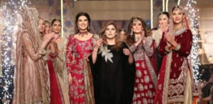 Fawad Chaudhry's Wife launched Fashion Label after Daughter-f