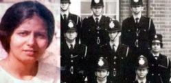 First Asian & Sikh Female PC Karpal Kaur Sandhu Remembered