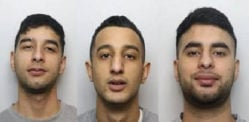 Gang jailed for Armed Robbery Spree across Bradford