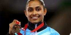 Gymnast Dipa Karmakar reveals Setbacks after Rio Success