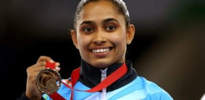 Gymnast Dipa Karmakar reveals Setbacks after Rio Success f