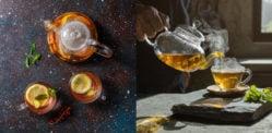 Herbal Water: 6 Ayurvedic Water Ideas to Try