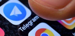भारताने टेलिग्रामला जगातील सर्वात डाउनलोड केलेले अॅप कसे बनवले f
