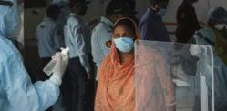 આઇસીએમઆર સેરો-સર્વેક્ષણમાં ભારતમાં 300 મિલિયન કોવિડ -19 કેસ બહાર આવ્યા છે