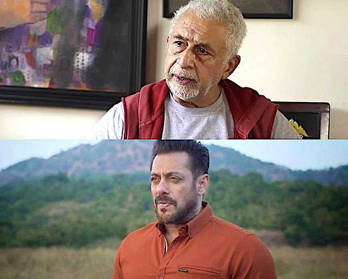 Impact of Indian Farmers Protest on Bollywood - IA 2