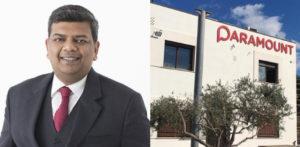 भारतीय व्यवसायी इटली में एक मास्क फैक्टरी खोलता है
