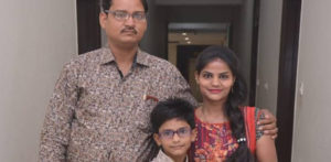 Indian Husband kills Himself after killing Wife & Son aged 11 f