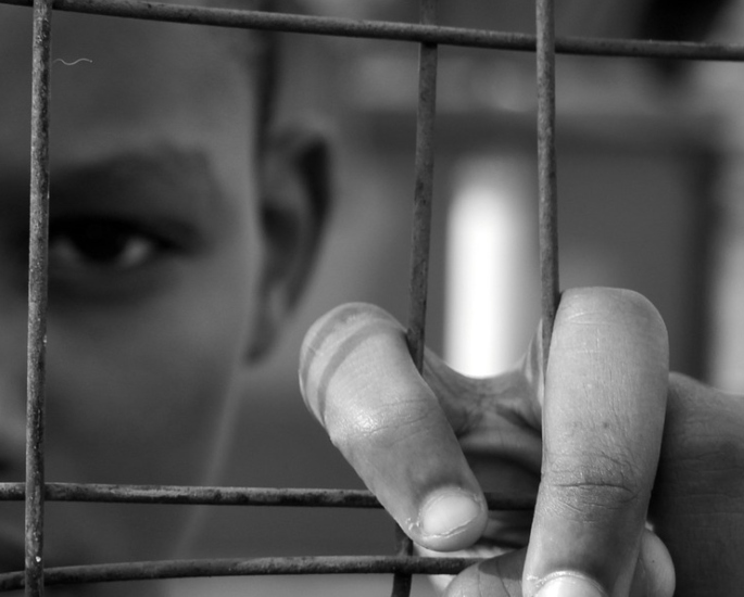 भारतीय कैदी जो जेल में निर्दोष हैं