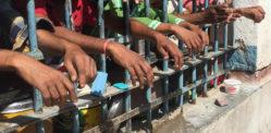 Indian Prisoner refuses Parole because 'it's safer inside'