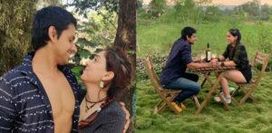 इरा खान नुपुर शिखर के साथ संबंधों की पुष्टि करती है f