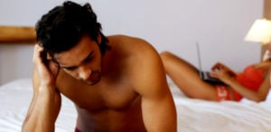 Is Erectile Dysfunction a Taboo in India ft