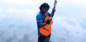 Justice Sharad Dipesh Diyali & The God of Small Strings ft