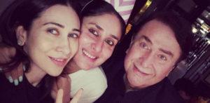 Kapoor Family trolled for Randhir Kapoor's Birthday Dinner-f