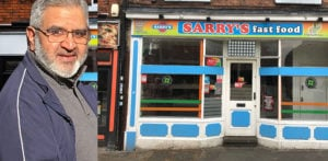 Kebab Shop Owner convicted of Sexually Assaulting Woman f