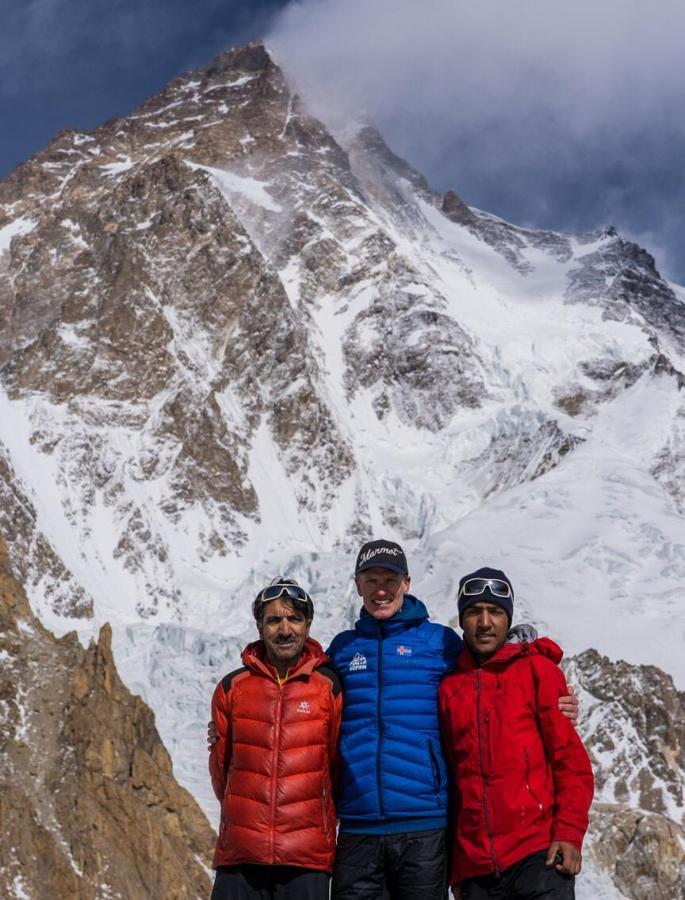 Mohammad Ali Sadpara declared Dead in K2 Search -