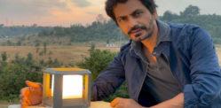 Nawazuddin Siddiqui reveals 'Sangeen' shooting difficulties