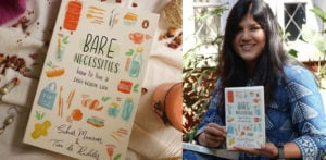 New Book Educates Readers on Sustainable Living in India f