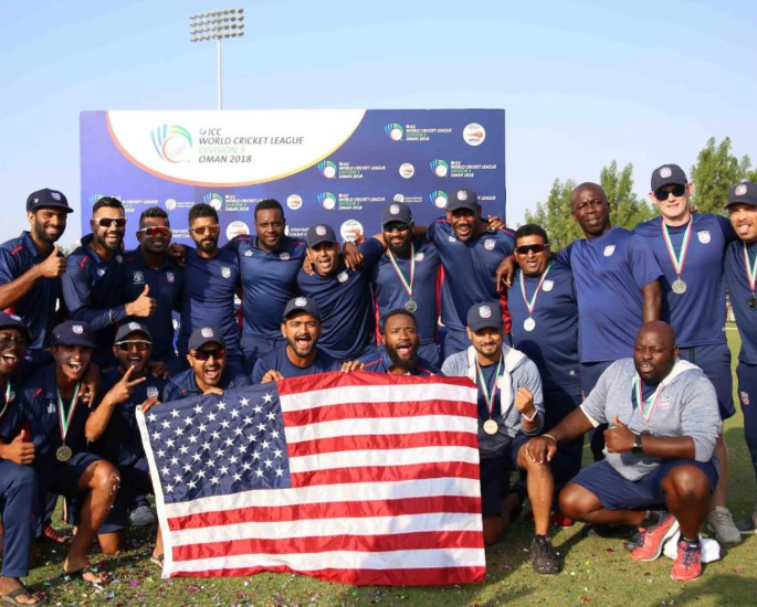 New US Cricket League to be launched in 2022-dallas team