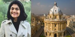 Oxford Uni Student Union President quits over Racism Row