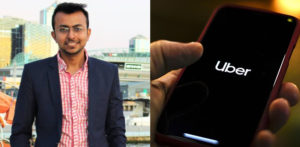 Pakistani Uber Driver raped Teenage Student in Back of Car f
