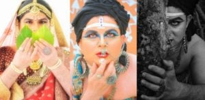 Patruni Sastry-talks-Heroines-of-Rabindranath-Tagore-with-Drag-f