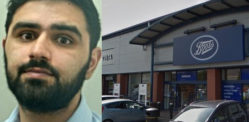Pharmacist stole Drugs from Employer to Sell to Illegal Dealers