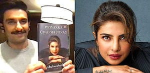 Priyanka Chopra Jonas talks 'Unfinished' & Reactions - f