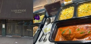 Restaurant offering in-car Lockdown Meals f