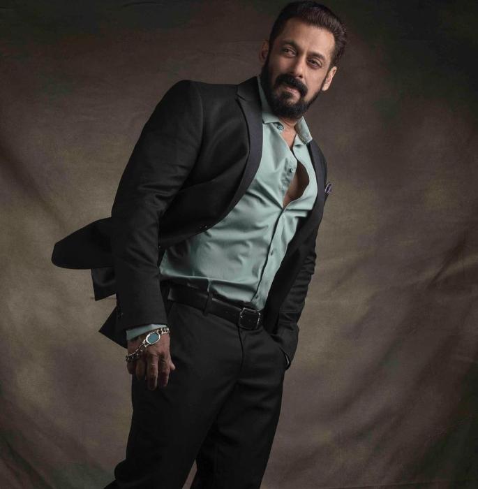 Salman Khan confirms the Return of 'Bigg Boss' for Season 15 -