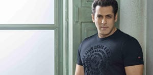 Salman Khan speaks out on Farmers' Protest f