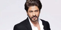 Shah Rukh Khan to shoot Action Sequence at Burj Khalifa