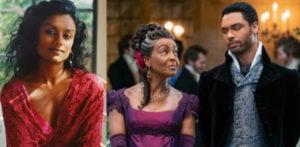 Simone Ashley lands Lead role in Bridgerton Season 2 f