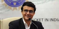 Sourav Ganguly speaks out on 'ideal' Pink-Ball Test series