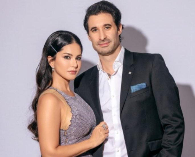 Sunny Leone summoned for Cheating Case Questioning-leone and weber