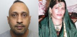 ٹیکسی ڈرائیور نے بیوی کو ہتھوڑا اور چاقو سے بطور بچوں کی نیند سلا دیا