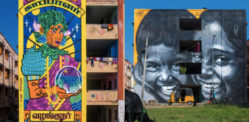 The Evolution of Graffiti & Street Art in South India