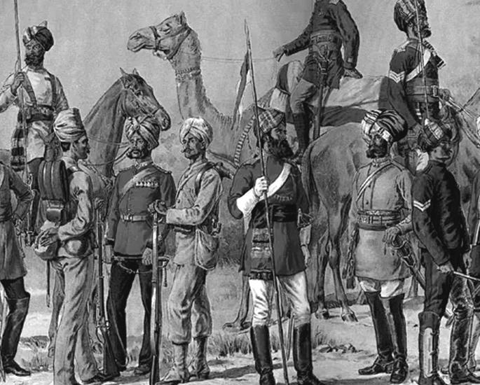 ہندوستانی ریستوراں کی تاریخ - شروع کریں