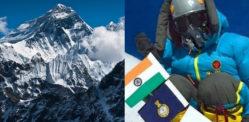 एव्हरेस्ट समिट बनावटीसाठी दोन भारतीय गिर्यारोहकांवर बंदी