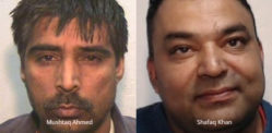 Two Men jailed after Carbon Monoxide killed Tenant