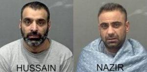 મહિલાને બળાત્કાર અને માર મારતા બે શખ્સોને જેલની સજા