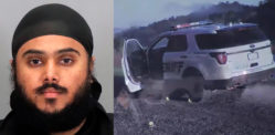 US Indian Deputy charged for Staging Drive-by Ambush