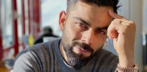 Virat Kohli named India's Most Valuable Celebrity f