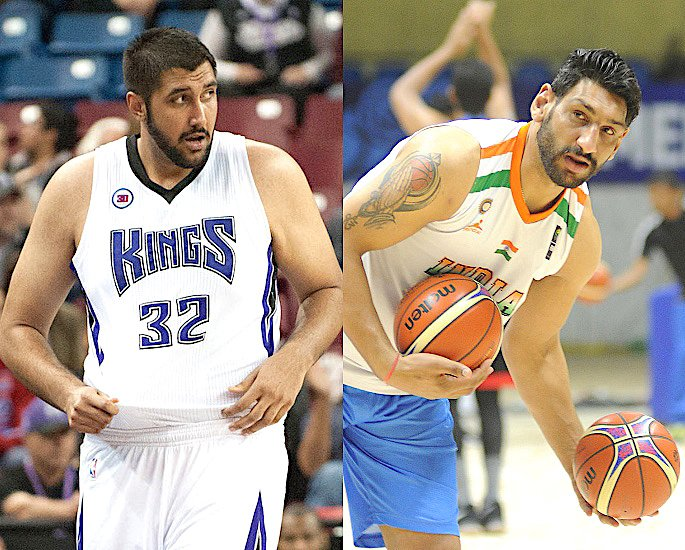 Why is there a Lack of Indian NBA Basketball Players? - IA 5