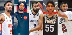 Why is there a Lack of Indian NBA Basketball Players?