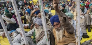 Why the Indian Farmers Protest is a Humanitarian Crisis - ft