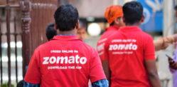 Oma 5.4m गुंतवणूकीनंतर झोमाटोची किंमत 250 अब्ज डॉलर्स आहे