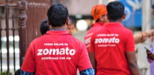 Zomato worth $5.4 billion after $250m Investment f