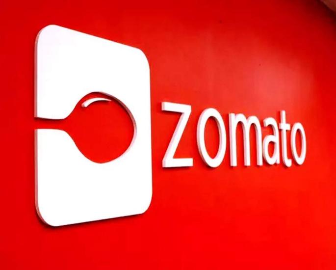 زوماتو نے ملٹی ملین ڈالر کی سرمایہ کاری کے بعد 5.4 بلین ڈالر مالیت کی۔